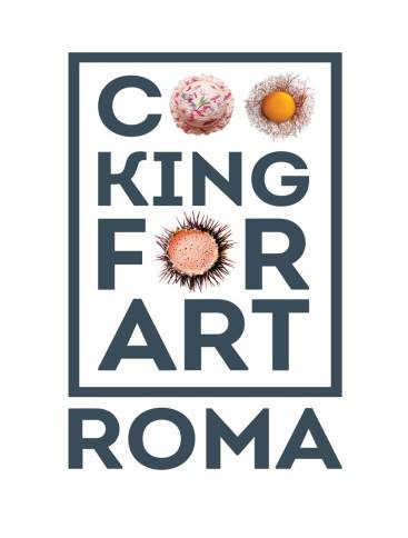 Cooking for Art Roma 2015 Officine Farneto