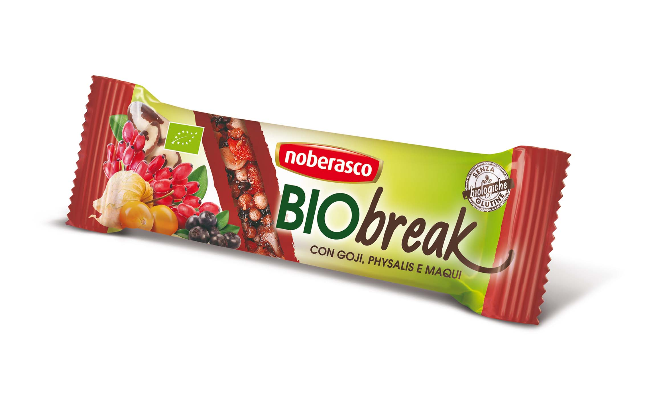 BioBreak Noberasco barrette